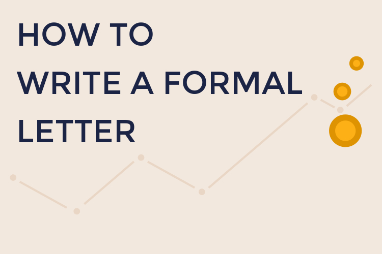 Letter Sample Format.The Example Of Formal Letter Sample Format How To Write