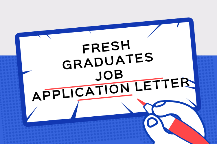 Job Application Letter Sample For Fresh Graduate Pdf Top