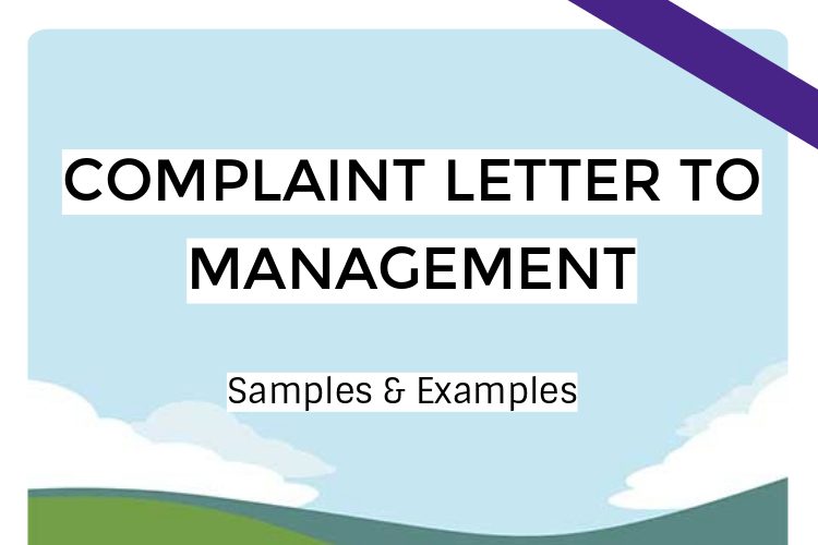 Unfair Treatment In The Workplace Complaint Letter from toplettertemplates.com