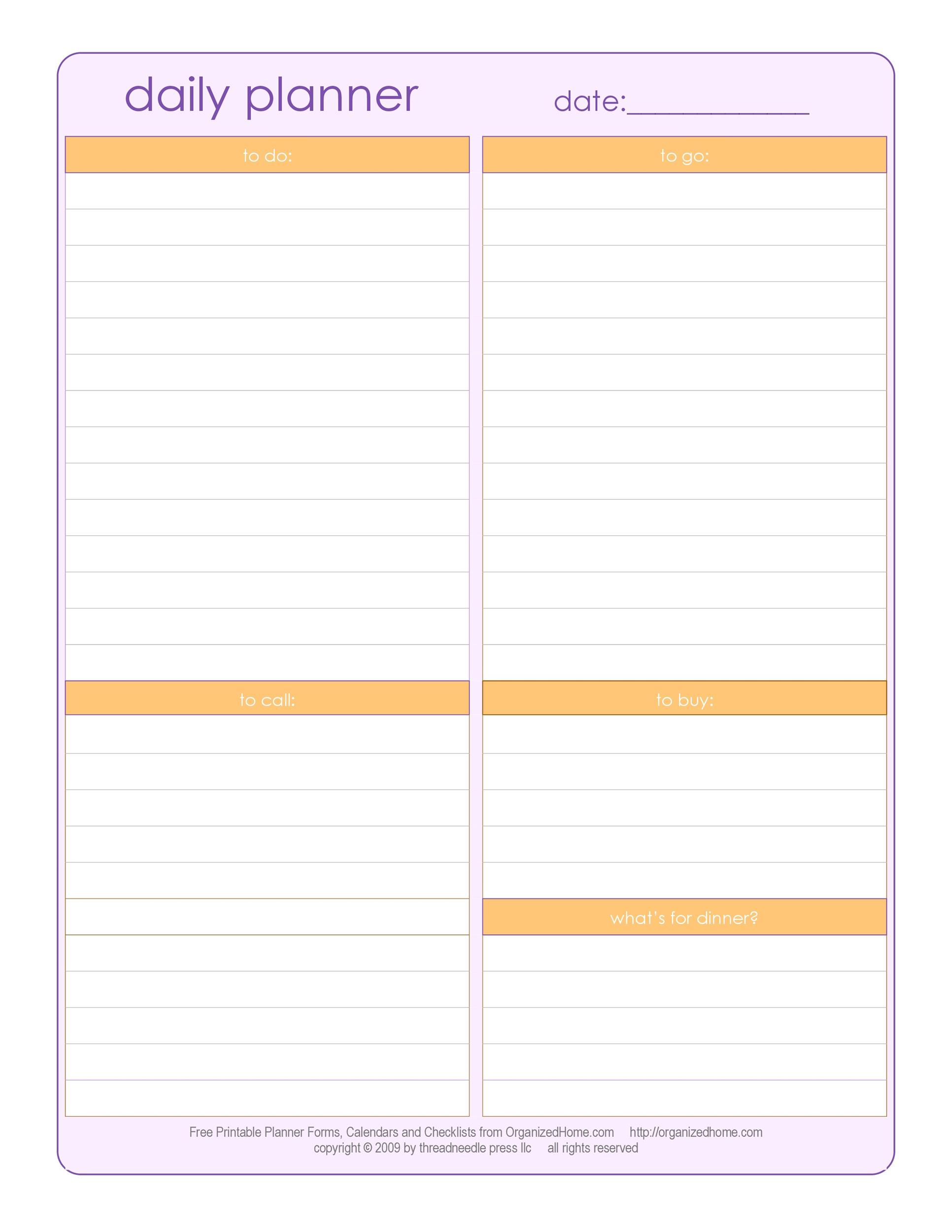 Free Daily Work Schedule Template Excel Google Docs